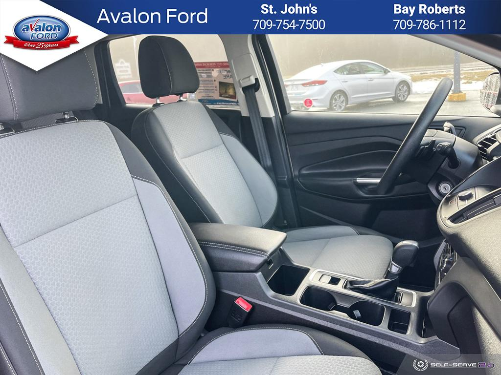2017 Ford Escape SE - 4WD