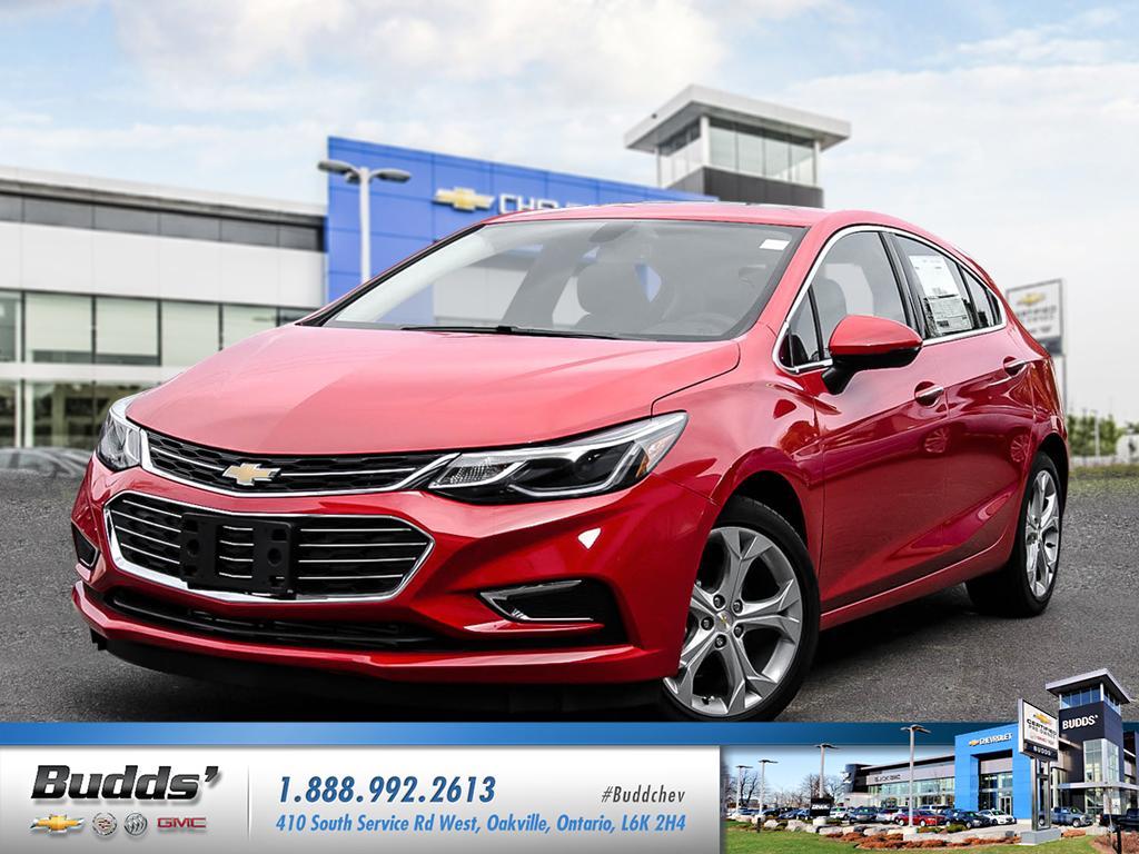 New 2017 Chevrolet Cruze, $30192