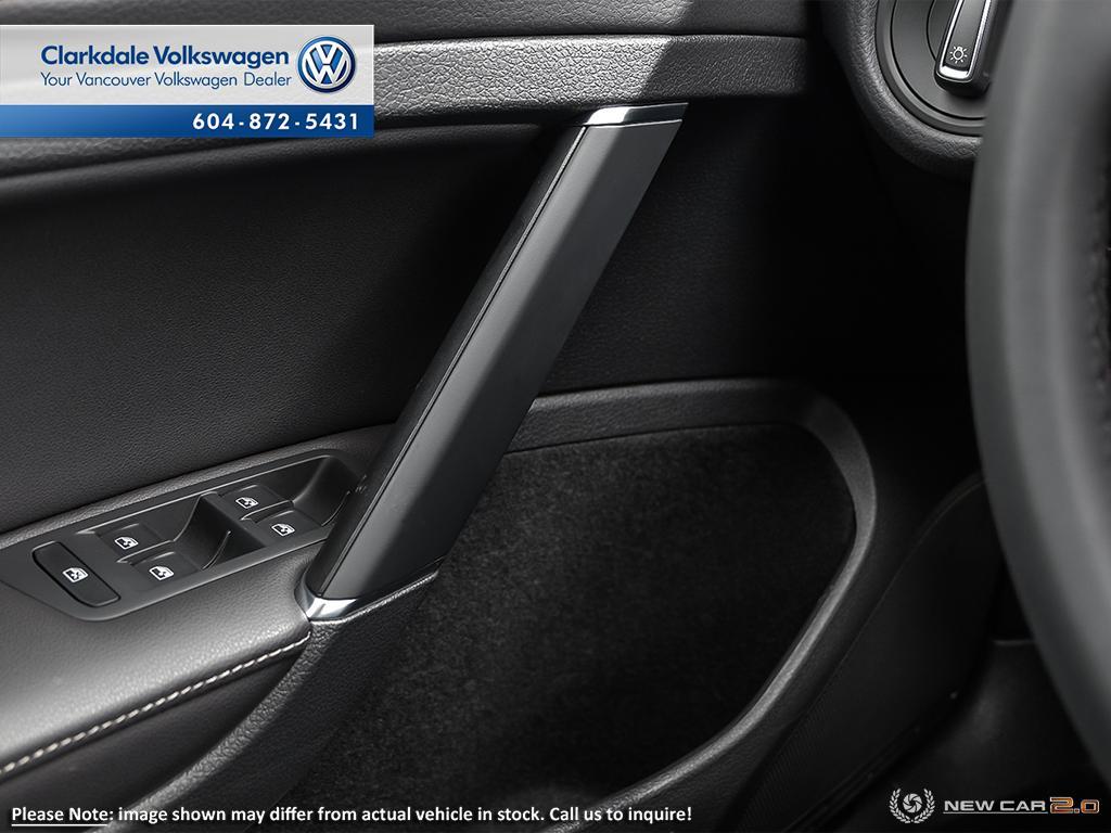 New 2019 Volkswagen Golf Sportwagen Alltrack 1.8T EXL DSG 6sp at w/Tip 4M