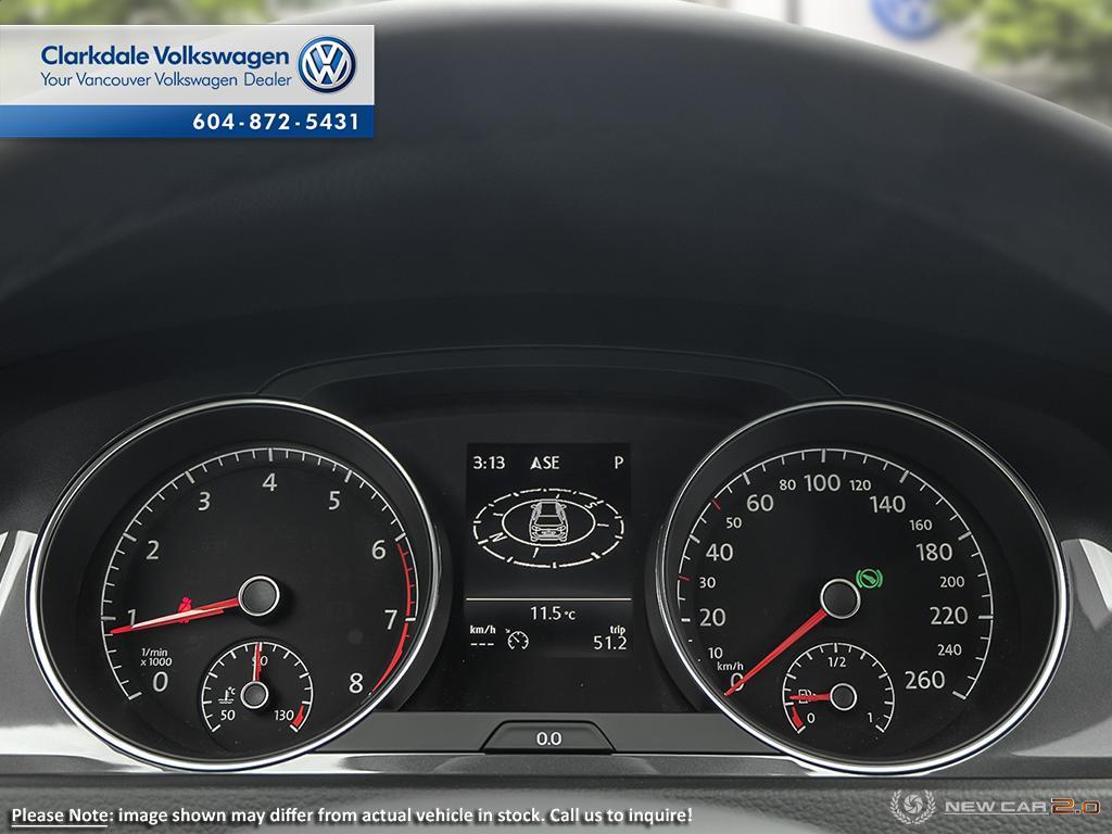 New 2019 Volkswagen Golf Sportwagen Alltrack 1.8T Execline 6sp 4MOTION