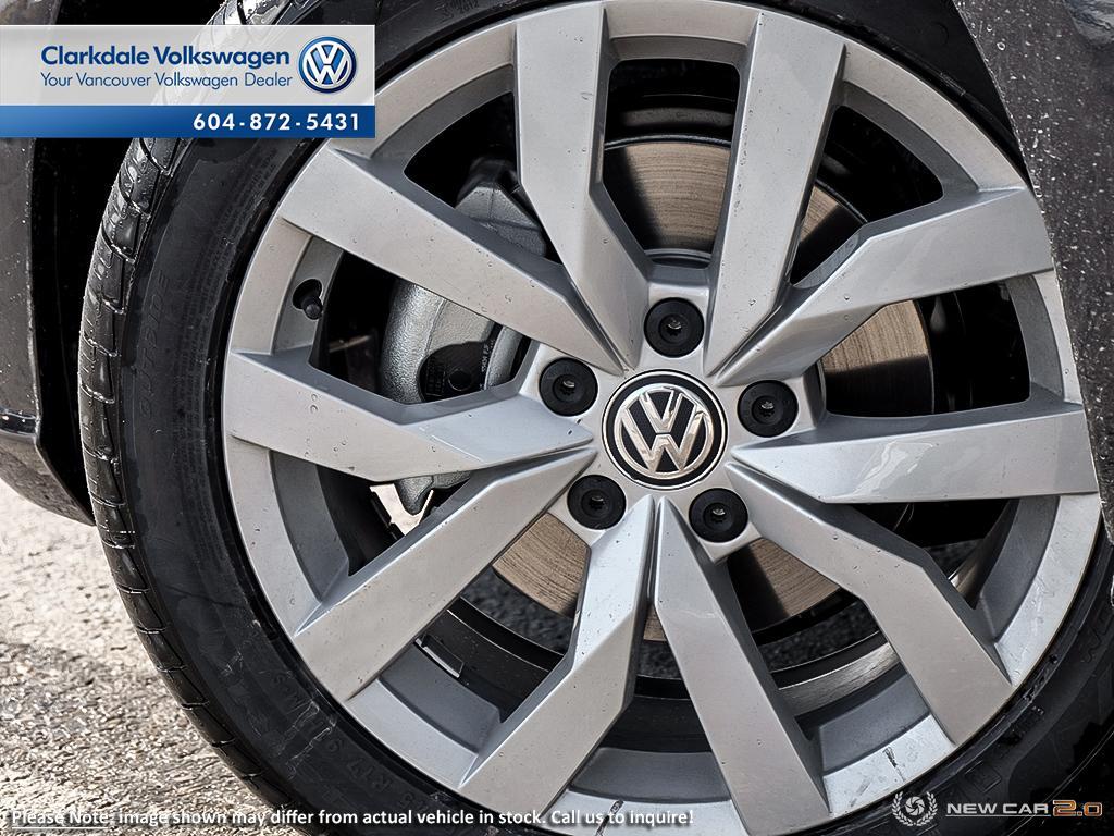 New 2019 Volkswagen Golf 5-Dr 1.4T Execline 8sp at w/Tip