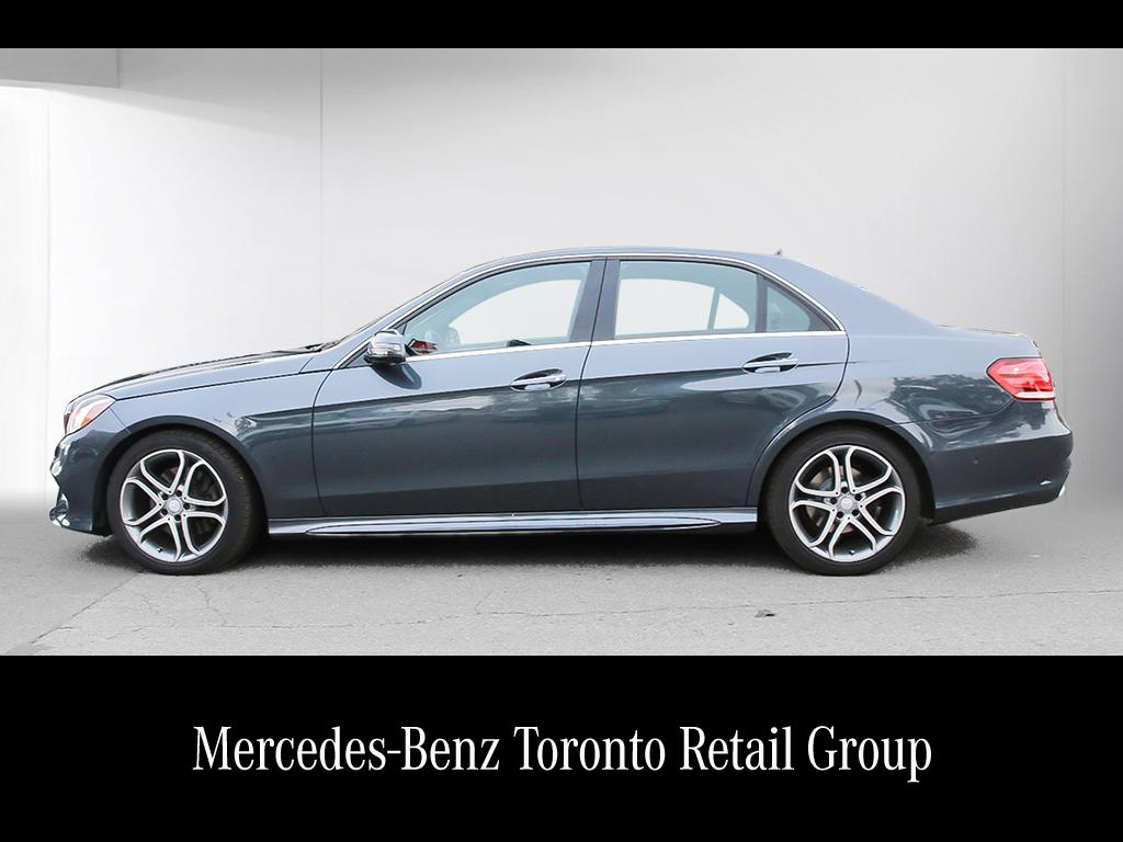 Mercedes Benz Etobicoke Certified Pre Owned 2016 Mercedes