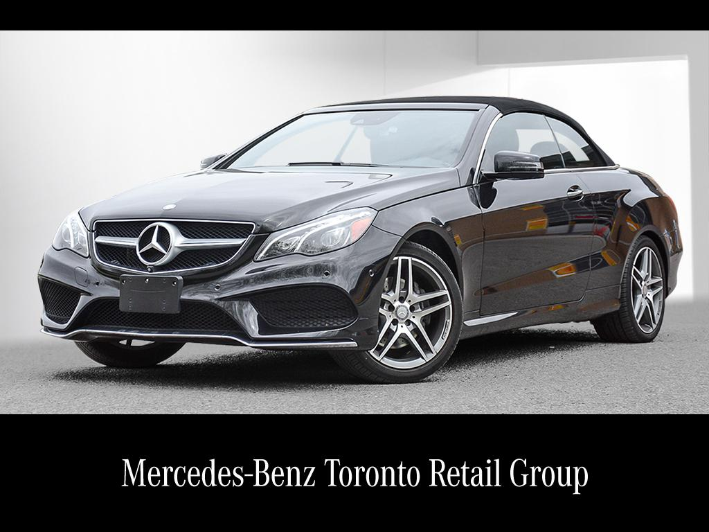 certified pre owned 2014 mercedes benz e class e350 convertible mhp1533122 mercedes benz of. Black Bedroom Furniture Sets. Home Design Ideas