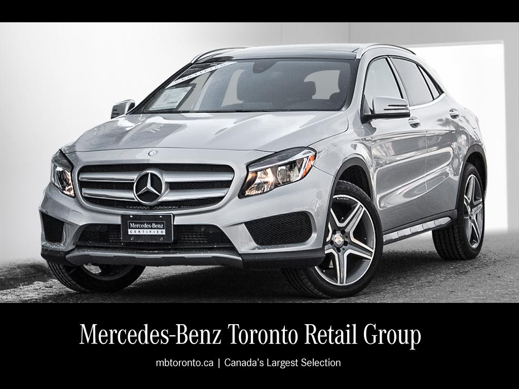 Pre owned 2017 mercedes benz gla gla250 suv 17755032 for 2017 mercedes benz gla250 suv