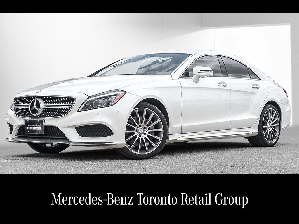 certified pre owned 2016 mercedes benz cls cls63 amg coupe ms18768481a mercedes benz toronto. Black Bedroom Furniture Sets. Home Design Ideas
