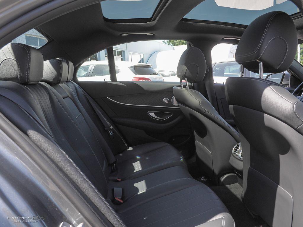Certified Pre-Owned 2018 Mercedes-Benz E-CLASS E300