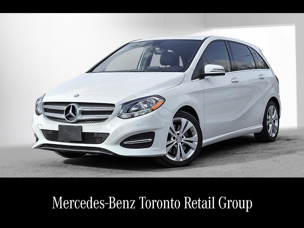 Certified pre owned 2017 mercedes benz b class b250 sports Mercedes benz certified pre owned lease