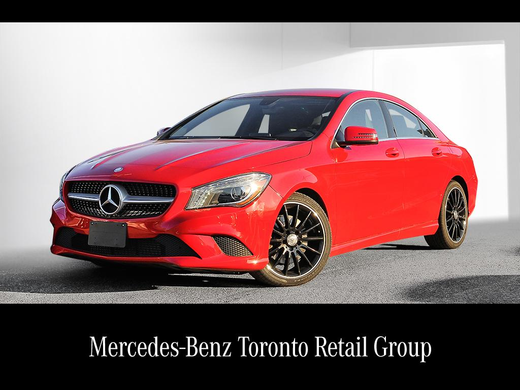 Mercedes benz downtown toronto autos post for Mercedes benz of new orleans used cars