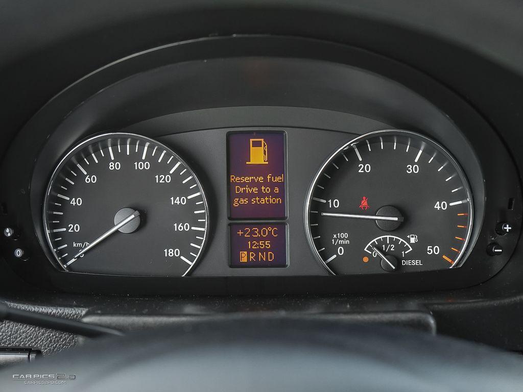 Certified Pre-Owned 2015 Mercedes-Benz Sprinter 2500 Cargo Sprinter 2500 Cargo 144